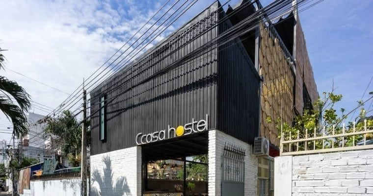 THE CCASA HOSTEL