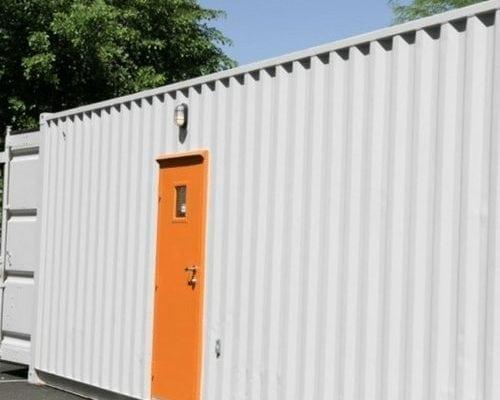 Tiny Home Designs: TINY HOUSE BOX CONTAINER HOME