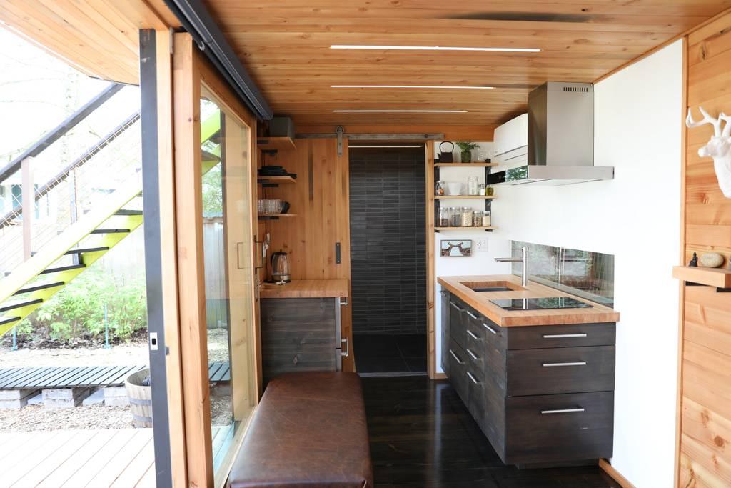 HOKURA PDX CONTAINER HOME